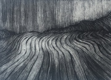 thumb sort horizont (i ramme