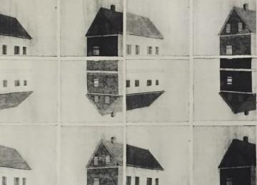 thumbnail mønster gentagende hus